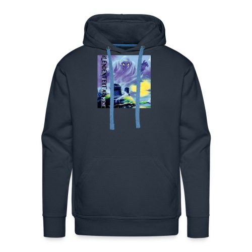 blendentertainment - Men's Premium Hoodie
