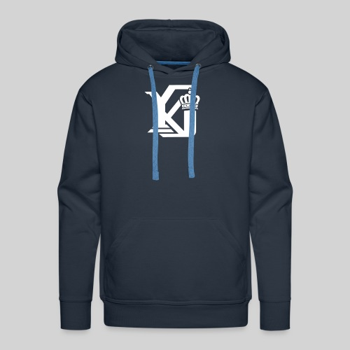 Evolve Sports Young King 17 - Men's Premium Hoodie