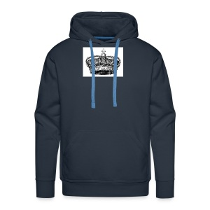 crown COLLECTION - Men's Premium Hoodie