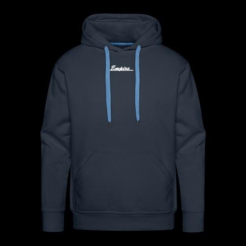 hoodie2 - Men's Premium Hoodie