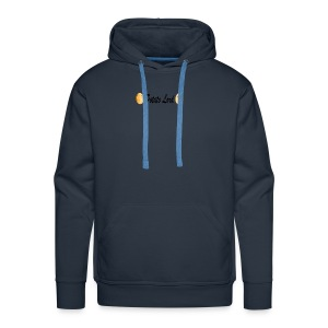 Potato Lord Design - Men's Premium Hoodie