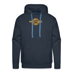 Squad Off Road - Men's Premium Hoodie