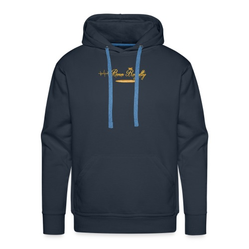 BornRoyalty Clothing Line - Men's Premium Hoodie