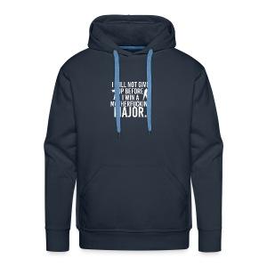 MAJOR Csgo Shirts |Counter Strike Tshirts & Hoodie - Men's Premium Hoodie