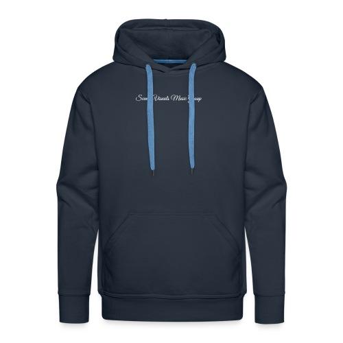Scenic VIsuals Logo - Men's Premium Hoodie