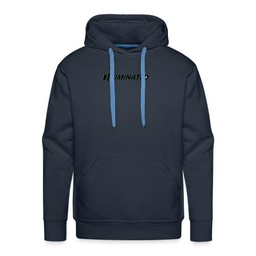 Eiiuminated Clothing V1 - Men's Premium Hoodie