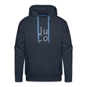 Juco Square - Men's Premium Hoodie