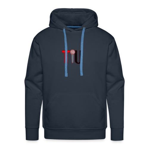 This is Us - Men's Premium Hoodie