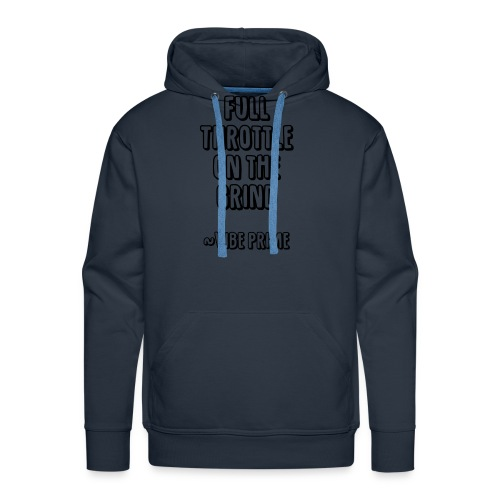 Vibe Prime Merch - Men's Premium Hoodie