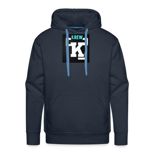 Krew T-Shirt - Men's Premium Hoodie