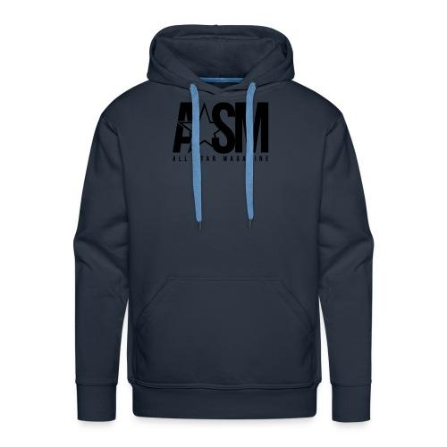 ASM Merch - Men's Premium Hoodie