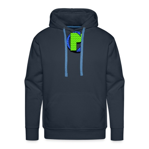 Proto Shirt Simple - Men's Premium Hoodie