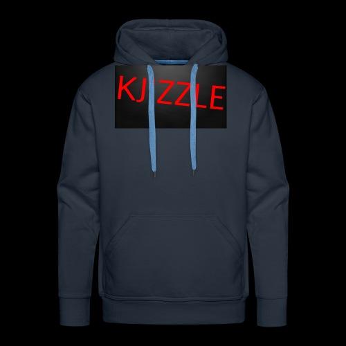 KJIZZLE - Men's Premium Hoodie