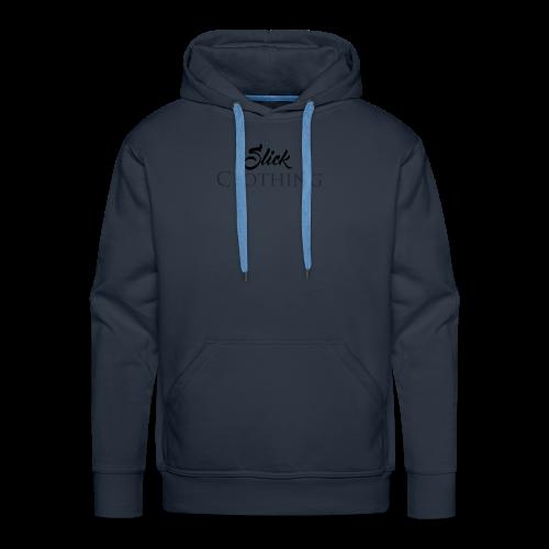 Slick Clothing - Men's Premium Hoodie