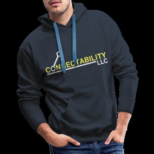 Connectability LLC - Men's Premium Hoodie