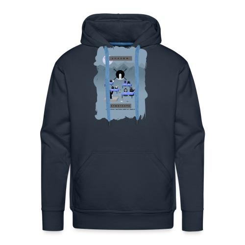 Hacker Summer Camp 2019 - Men's Premium Hoodie
