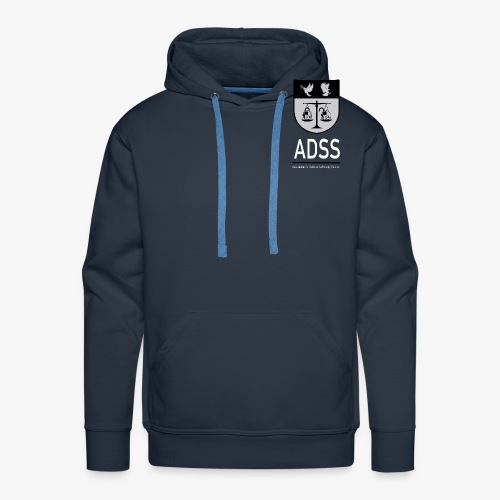 ADSS VLNBS - Men's Premium Hoodie