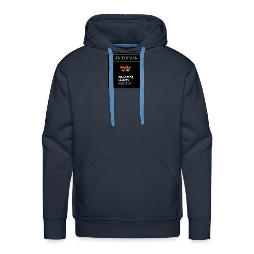 Ben Totman - Men's Premium Hoodie