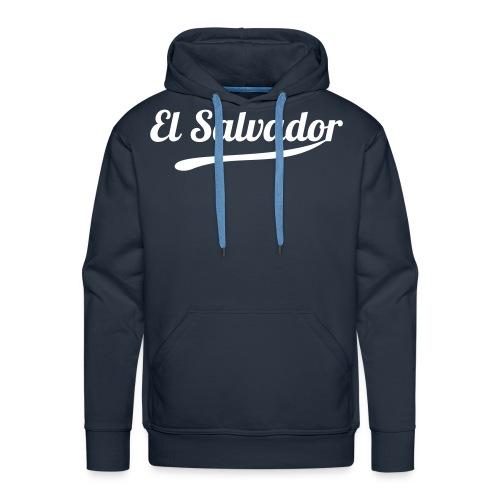 El Salvador - Men's Premium Hoodie