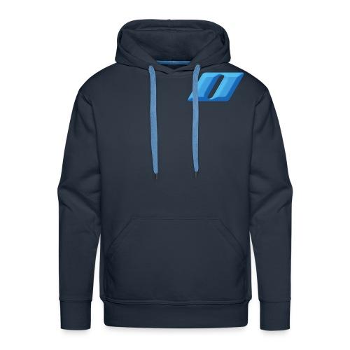 Oclisytic Icon - Men's Premium Hoodie