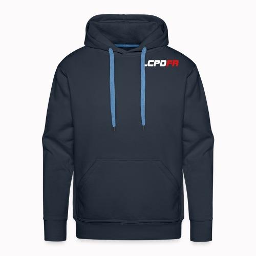 lcpdfr - Men's Premium Hoodie