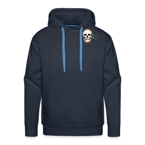 TinaPetrie_Logo - Men's Premium Hoodie