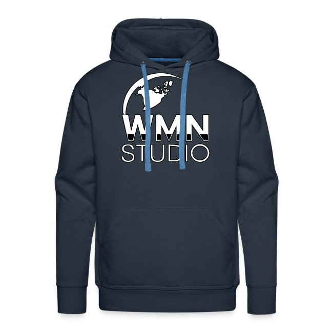 WMN Shirt Globe