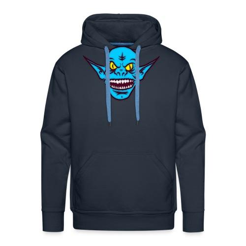 Troll - Men's Premium Hoodie