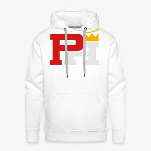 PH_LOGO3 - Men's Premium Hoodie