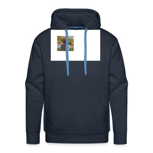 duck_life - Men's Premium Hoodie