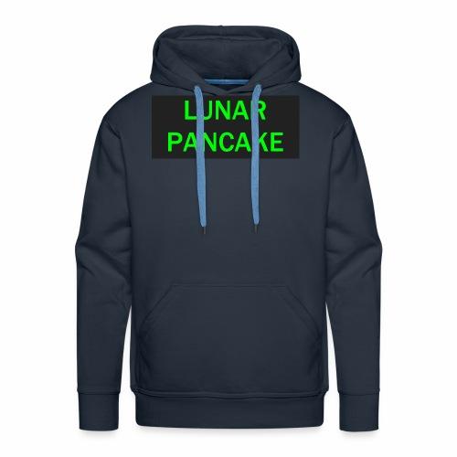 Lunar Pancake Merch - Men's Premium Hoodie