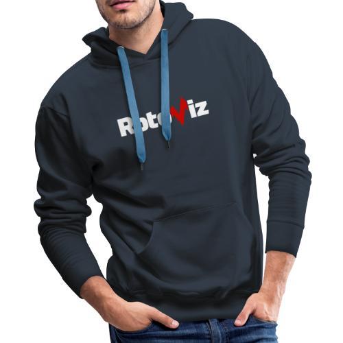 RotoViz - Men's Premium Hoodie