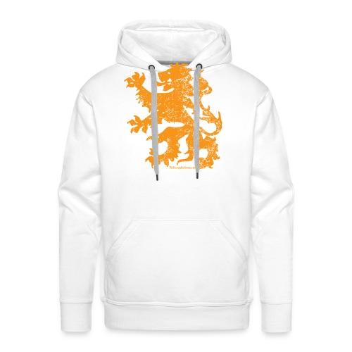 Dutch Lion - Men's Premium Hoodie