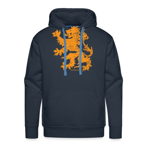 Dutch Lion - Men's Premium Hoodie