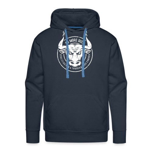 No More Bull - Men's Premium Hoodie