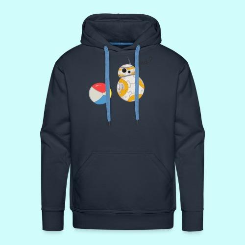 BB8's Family T-Shirt.png - Men's Premium Hoodie