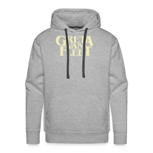 band tour - Men's Premium Hoodie