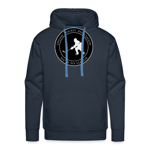 OHA Official - Men's Premium Hoodie