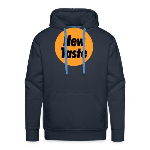 New Taste - Men's Premium Hoodie