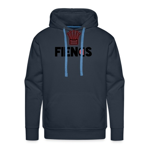 Fiends Design - Men's Premium Hoodie