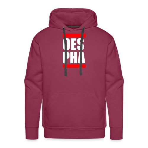 PHAmily Clothing Company LLC TM - Men's Premium Hoodie
