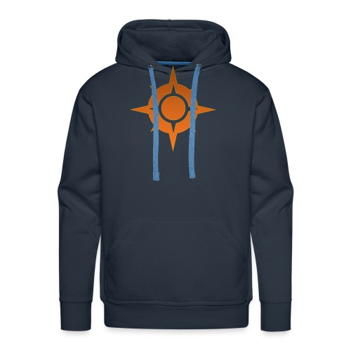 Pocketmonsters Sun - Men's Premium Hoodie