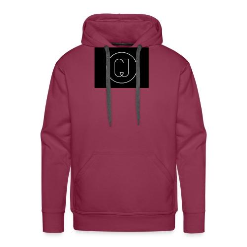 CJ - Men's Premium Hoodie