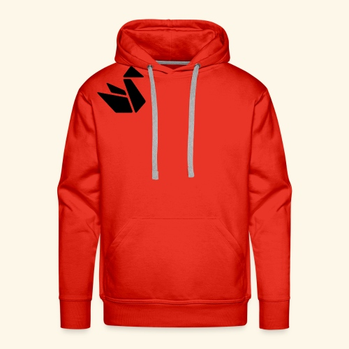 Swan Merch - Men's Premium Hoodie