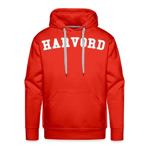 Harvord - Men's Premium Hoodie