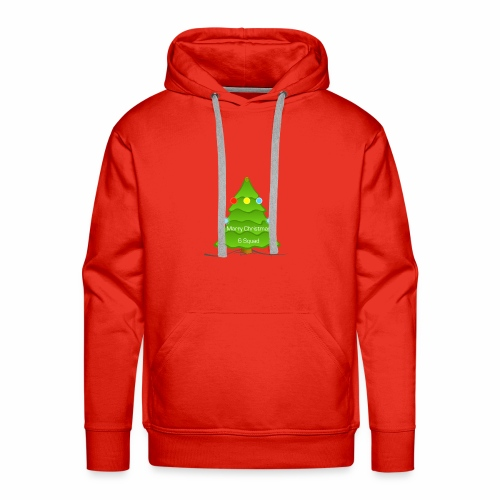 Merry Christmas merchandise (6 Squad) (limited) - Men's Premium Hoodie
