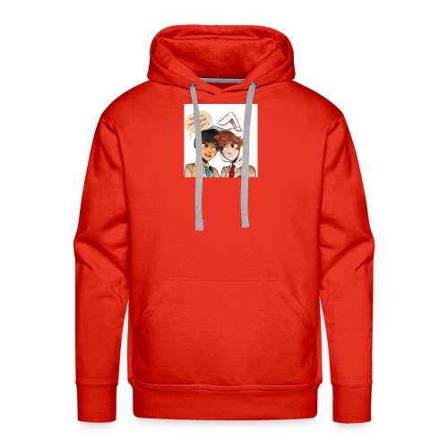 Samgladiator Helping Product - Men's Premium Hoodie