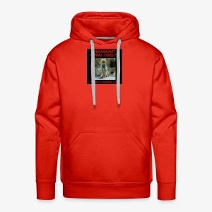 BDAFD0FD 3F70 408B 8A74 BA457710E98E - Men's Premium Hoodie