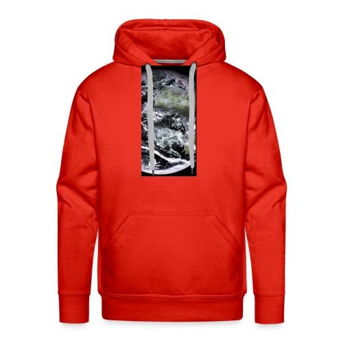 T-shirt For Mens - Men's Premium Hoodie