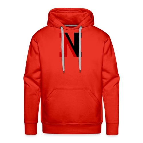 NitroFierce - Men's Premium Hoodie